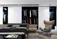 inspiring modern closet design Contemporary closets | Interior Design Ideas.