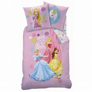 Lit Princesse 90x190 : princesses graceful parure x plc rf dpr with lit princesse ~ Teatrodelosmanantiales.com Idées de Décoration