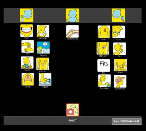 Talking Doormat by 3678 Best Aac Basics Images On