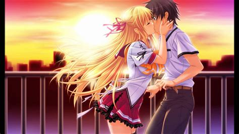 anime romantic images wallpapers hd