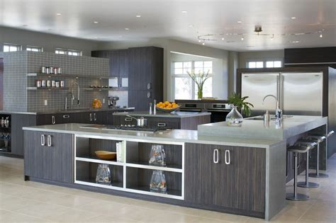 kitchen islands that look like furniture 7 stainless steel kitchen cabinets with modern look