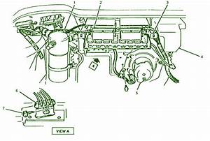 1992 Oldsmobile 98 Regency V 6 Fuse Box Diagram  U2013 Circuit