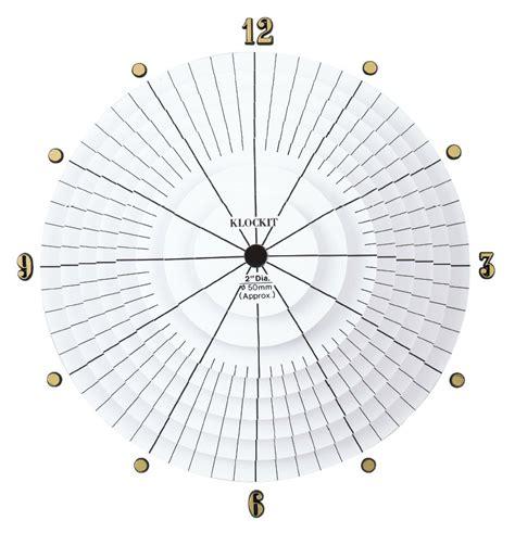 clock templates   clip art  clip