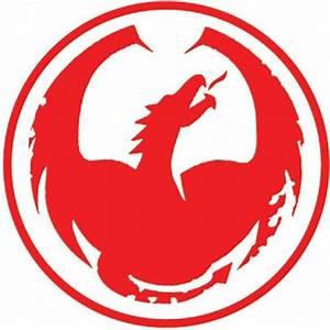 Dragon by Mr-Logo on DeviantArt