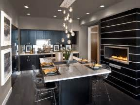 modern kitchen with island kitchens with modern kitchen island plans