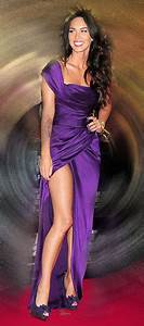 Celebrity in Purple Dresses | Fashion Conscious