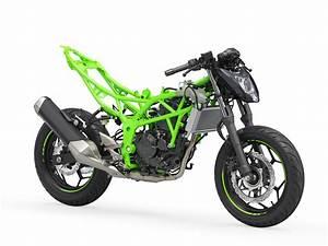 Gebrauchte Und Neue Kawasaki Ninja 125 Motorr U00e4der Kaufen