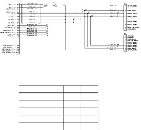 Rk Wiring Diagram by Ivg Intelligent Vehicle Gateway Users Manual Ivg Install