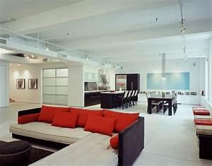 modern loft house large interior design ideas design With interior design of house with loft