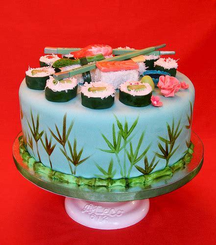 sushi birthday cake 3892745283 93903ecd5e z jpg