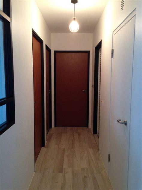 black door frame hdb door frame home dream house