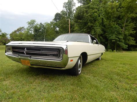 Chrysler For Sale by 1969 Chrysler 300 Convertible For Sale