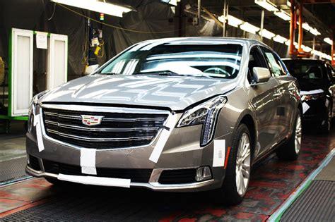 General Motors Oshawa Plant Set To Close In December 2019 Autoevolution