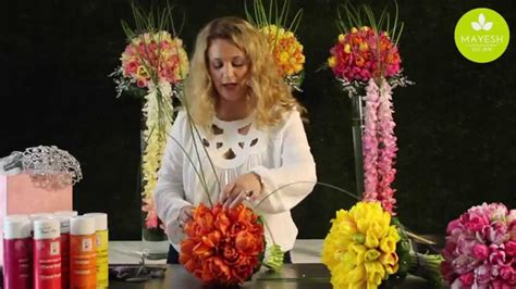 Inspired Floral Design With Beth O'reilly