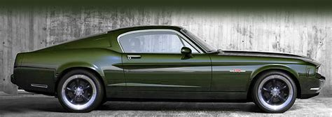 Equus Automotive Bass 770