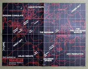 Traveller Subsector Map Pdf