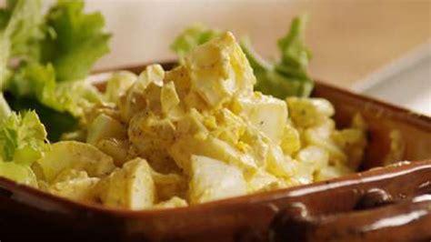 Sallatë e përsosur me vezë - Me Shije