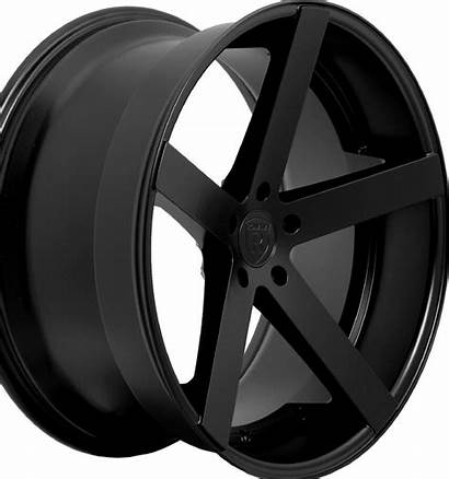 Matte Rohana Rc22 Wheels Wheel Concave Rims