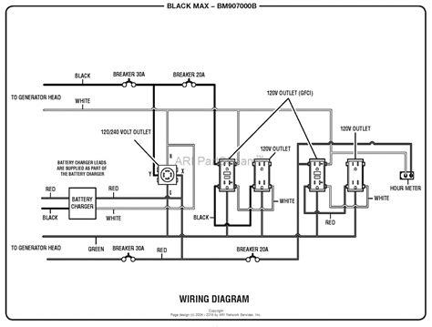 Homelite Bmb Generator Mfg Parts