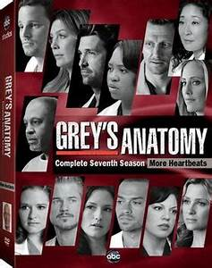Grey's Anatomy (season 7) - Wikipedia