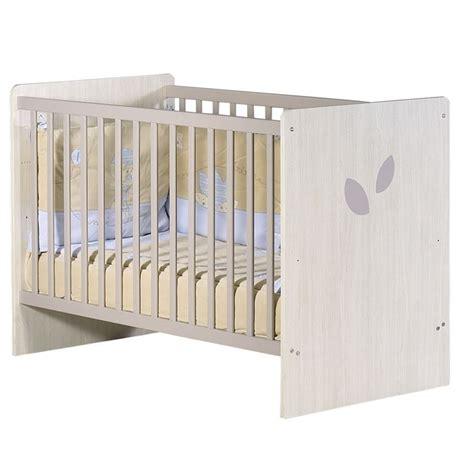 stickers pas cher chambre bébé sauthon on line lit bébé 120x60 frêne taupe achat
