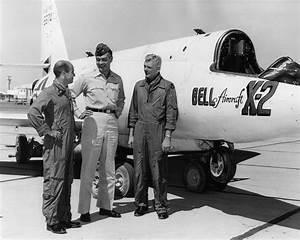 X-2 | NASA