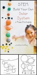 A Little Pinch of Perfect: STEM Preschool Activity: U is ...