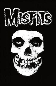 Misfits | Misfits, Band posters, Misfits band