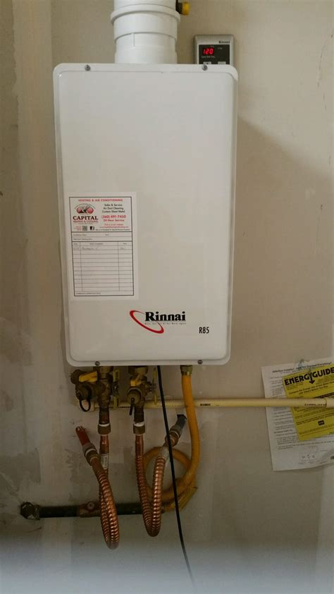 Is A Tankless Hot Water Heater Right For You? Thurstontalk