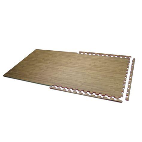 tappeto incastro 3715 tappeto incastro parquet bicolore in