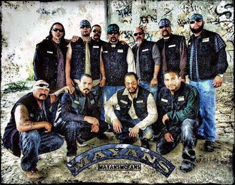 Mayans Mc - Mayans MC (@mayansmcfans)