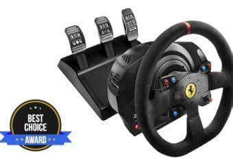 Best Pc Racing Wheels Best Pc Racing Wheel Detailed Review