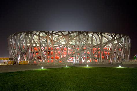 Things to do near stadio olimpico. Stadio olimpico di Pechino fotografia stock editoriale ...