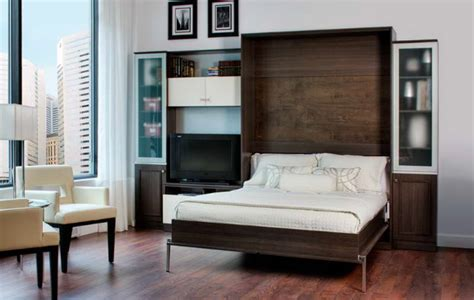 small bathroom designs images 10 cool murphy beds for decorating smaller rooms