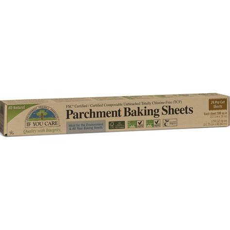 paper parchment baking care sheets roll unbleached compostable food plastic without cut pre biome natural chlorine target hover enlarge zoom
