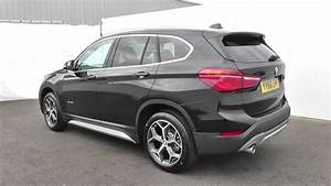 Bmw X1 Xdrive 18d : used 2016 bmw x1 xdrive 18d xline 5dr step auto for sale in east yorkshire pistonheads ~ Medecine-chirurgie-esthetiques.com Avis de Voitures