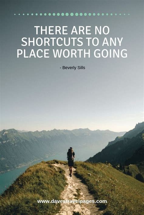 50 Best Hiking Quotes To Inspire You To Get Outdoors!