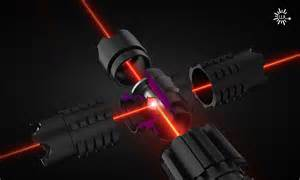 Star Wars the Force Awakens Crossguard Lightsaber
