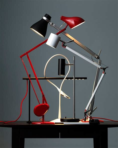 modern office desk lamp designs