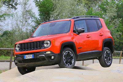 jeep gebraucht kaufen jeep renegade gebraucht g 252 nstig kaufen