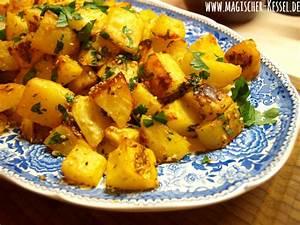 Kartoffeln Aufbewahren Küche : batata harra scharfe kartoffeln aus dem ofen about me ~ Michelbontemps.com Haus und Dekorationen