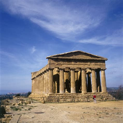 Foto's Sicilië