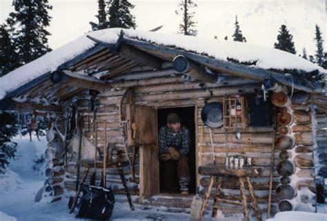 HD wallpapers alaska built log homes