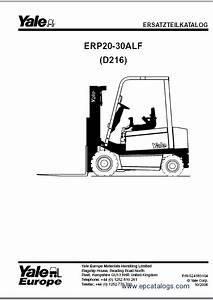 Yale 2014 Pdf Parts Catalog