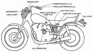 Wiring Diagrams Online Gmc 6500