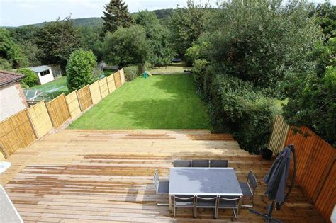 decking designs for small gardens decking design ideas for