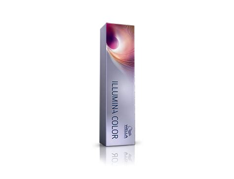 Illumina Color Wella Cartella Colori by Illumina Color Permanent Hair Colour Wella Professionals