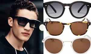 Mode glasögon 2017 herr