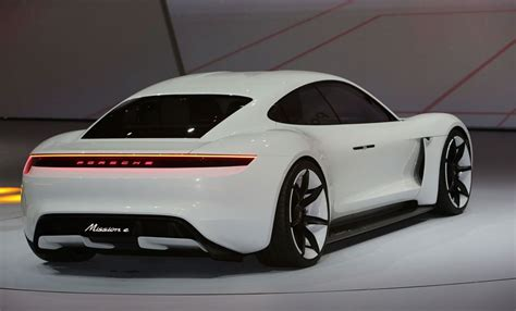 porsche tesla price porsche s upcoming tesla killer is a lot more affordable