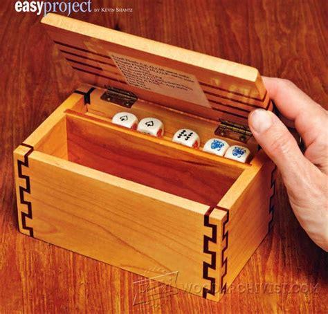 ideas  wooden box plans  pinterest